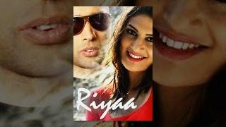 RIYAA | Nepali Full HD Movie | Rameshowr Burlakoti, Ashimta Kadel