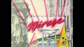 MIRAGE - NO MORE NO WAR (©1985)