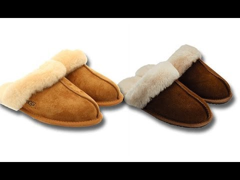 Aldi fans go wild over sell out £14 99 UGG style slippers