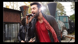 Bulleya (Ae Dil Hain Mushkil) Instrumental Song with Hindi  Lyrics Subtitles