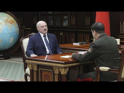 """Александр Лукашенко: """"Майдана не будет"""""""