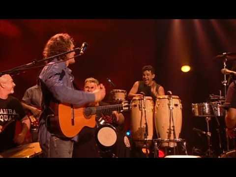 Jesse Cook - Baghdad (Live)