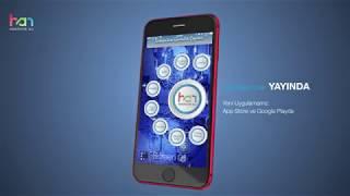 Han Elektronik Yeni Mobil Uygulaması YAYINLANDI.