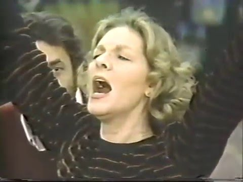 Lauren  Bacall, John Kander, Fred Ebb, Woman of the Year rehearsal