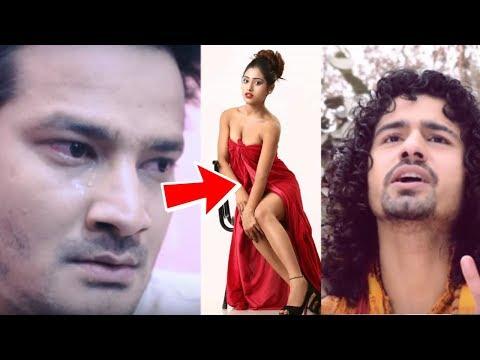 किन जोगी बने- ठेलामा मःमः बेच्ने गायक ? शिशिर भण्डारीको रुवाबासी- Sala Kathmandu Shooting Report