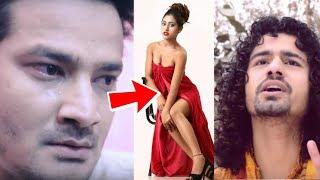 किन जोगी बने- ठेलामा मःमः बेच्ने गायक ? शिशिर भण्डारी धुरुधुरु रोए- Sala Kathmandu Shooting Report