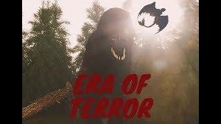 Roblox - Era of Terror - GANHEI UM AMIGO ANQUILO!!!