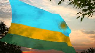 National Anthem of Rwanda ✪ Hymne National du Rwanda (Nationalhymne Ruanda)
