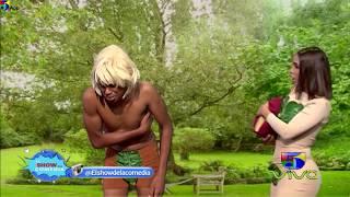 Adan y su Dolor por Eva El Show de la Comedia