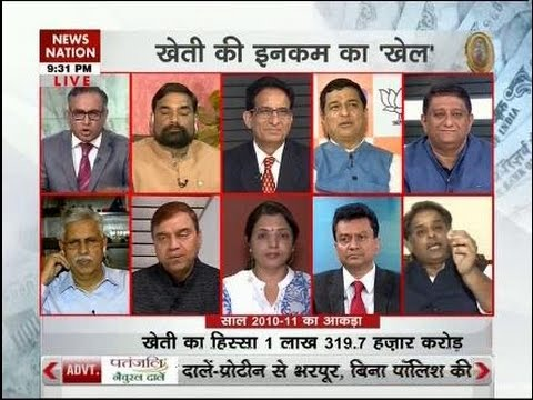 Biggest ever expose! Billionaire farmers loot India