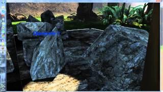 Minecraft в HD | Второй тест | by Konsordo