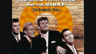 Watch Ronnie Hawkins Mary Lou video