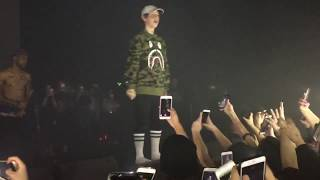 Lil Xan X Diplo Color Blind Live In NYC diplo not there.mp3