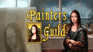 Painters Guild: Michelangelo [2]
