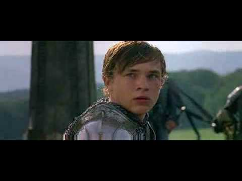 The Chronicles of Narnia: Prince Caspian - Trailer 2