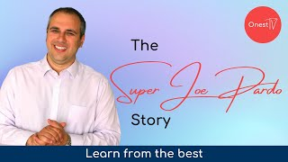 Mindful Conversations • The Super Joe Pardo Story