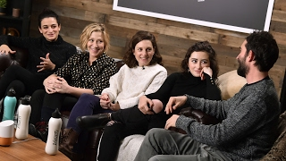 Jenny Slate and Director Gillian Robespierre Reteam on