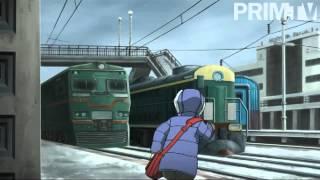 Владивосток в японском аниме-сериале