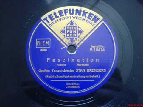 Stan Brenders - Fascination