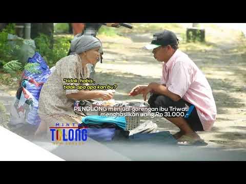 Luar Biasa! Berhati Mulia, Ini Dia Penolong Ibu Triwati | Minta Tolong New Season Eps.2 (4/4)