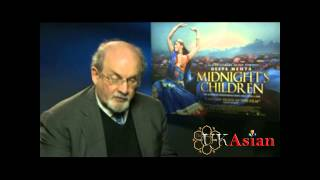 Salman Rushdie interview- Midnight