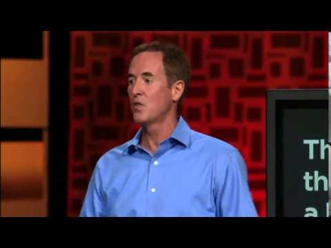 Andy Stanley - Sermon on the Mount (Matthew 5-7)