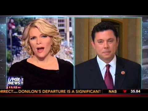 Congressman Chaffetz on Bengahzi Invesitgation & Susan Rice NSA Appointment, 6/5/13