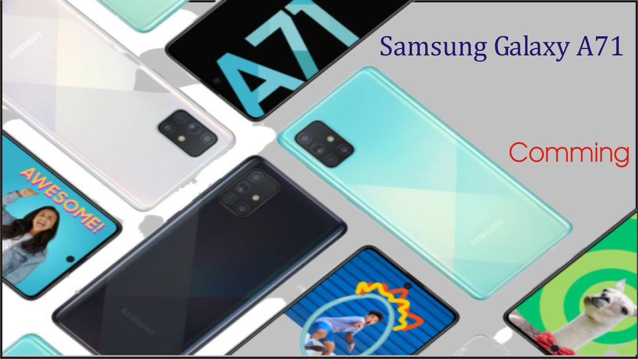 Samsung Galaxy A71 Review and Price in Pakistan|Camera| RAM| Battery| Tech 24