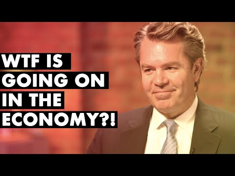 The Economic Undercurrent of a Rallying Stock Market (w/ Raoul Pal and Keith McCullough)