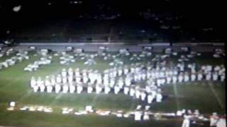 Shikellamy Band 1989 Pt. 2