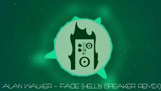 Alan Walker Fade Hell Speaker Unipad Cover.mp3