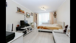 ПРОДАНА! Придбати затишну 1-кімн. квартиру з меблями та технікою