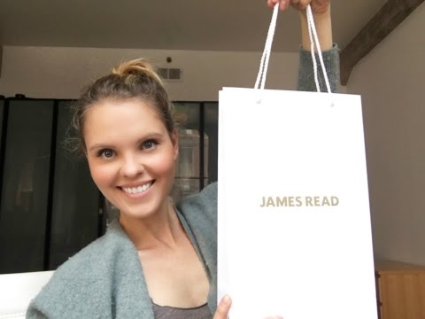 JAMES READ TAN REVIEW: Must Have Products | Jo Levy