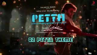 Petta theme music copied from old tamil song