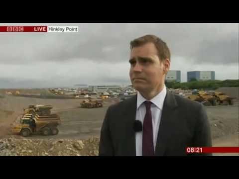 NIA Interview - BBC Breakfast (29/07/16)