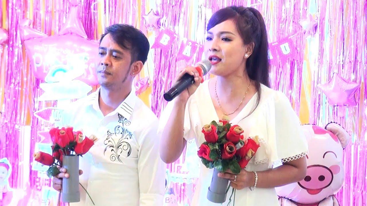 Nguyễn Văn Mẹo - Tống Yến Nhi   Người tình trên chiến trận (Sinh nhật Bé Bảo Châu - 20/07/2020)