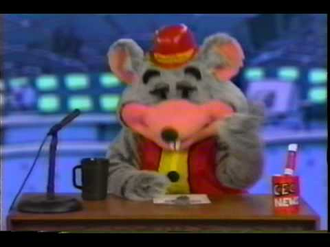 CEC TV   Air Dog