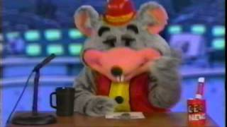Chuck E. Cheese's TV