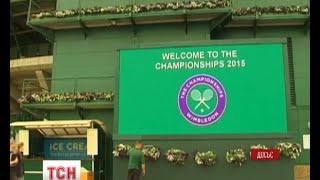 Зірки світового тенісу підозрюються в договірних матчах(, 2016-01-18T10:39:56.000Z)