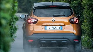 2019 Renault Captur Best-selling urban SUV