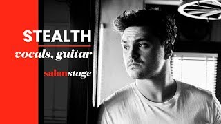 Stealth Performs An Exclusive Acoustic Set On &quotSalon Stage&quot