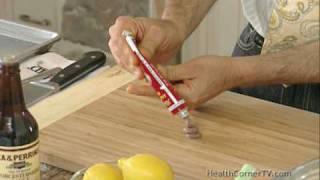 ChefMD Recipe: Healthy Easy Caesar Salad