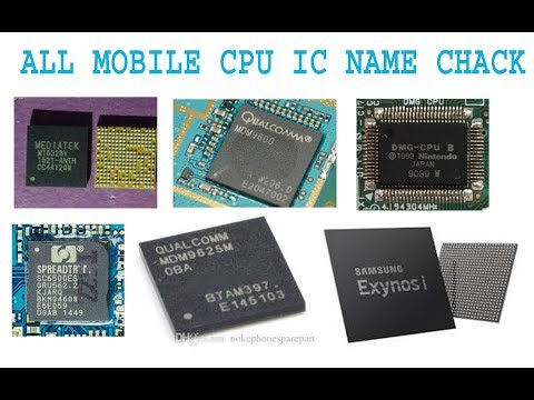 download how to know your mobile cpu mtk spd ic name check