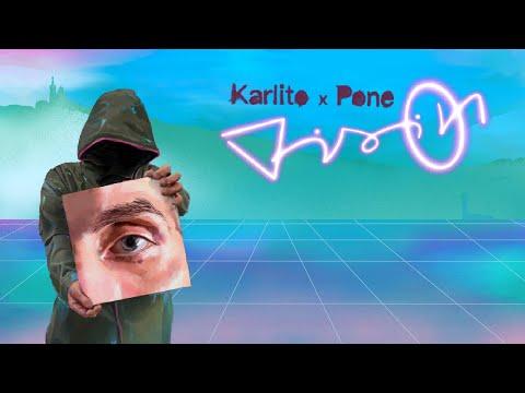 Youtube: Karlito feat. Pone – Au delà de l'horizon (feat Ali)