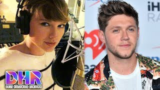 Taylor Swift's New Country Song! - Niall Horan Battles OCD (DHR)
