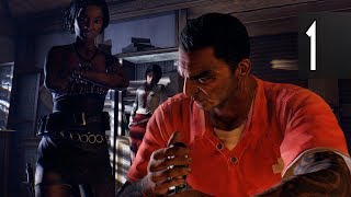 DEAD ISLAND DEFINITIVE EDITION - Walkthrough Part 1 Gameplay [1080p HD 60FPS PC] No Commentary