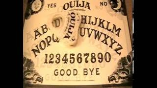 Ouija board experience: How-to