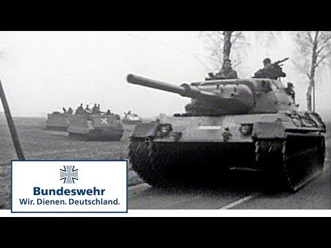 "Classix: Manöver ""Hermelin"" (1967) - Bundeswehr"