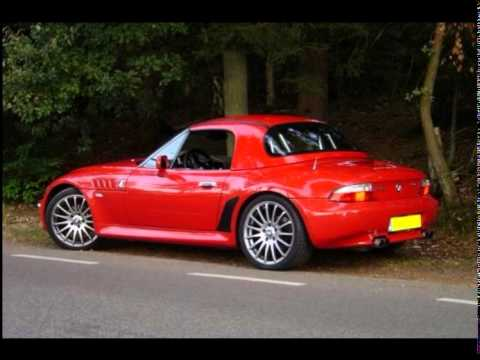 bmw z3 tuning youtube. Black Bedroom Furniture Sets. Home Design Ideas