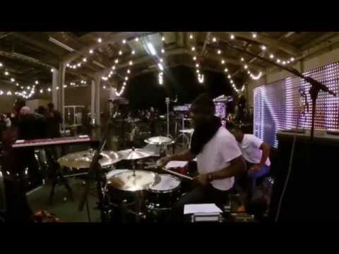 Jerry Brown Drums